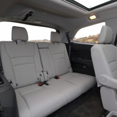 Honda Pilot Captains Chairs Table And Chair All In One 2015 Autos Post