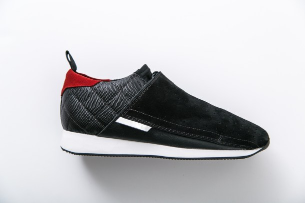 Honda HT3 Driving Shoe (Image: Honda North America)
