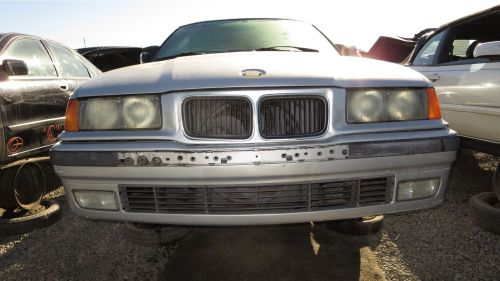 small resolution of 1996 bmw 328i e36 in california junkyard front view 2016 murilee martin