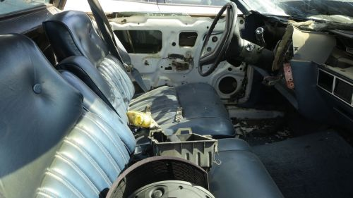 small resolution of 1977 ford ranchero gt brougham in california wrecking yard front seats 2017 murilee