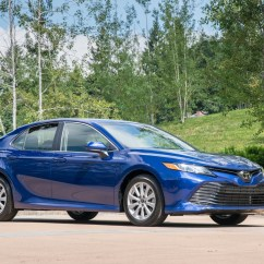 All New Camry 2.5 G Grand Veloz 1.3 Silver Honda Wanted 2018 Accord To Top Midsize Class In Fuel