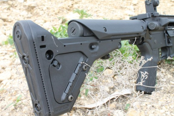 Gear Review: Magpul UBR Stock | Written By Tyler Kee