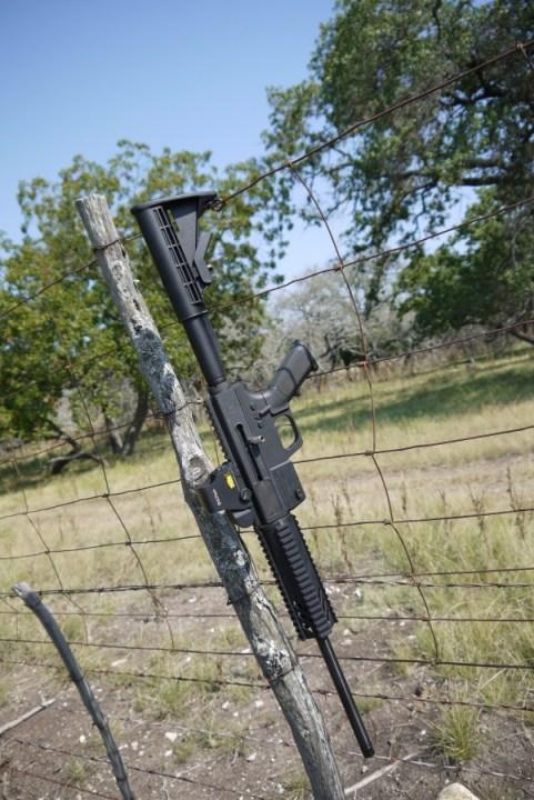 Gun Review: JR Carbine | Written By Tyler Kee