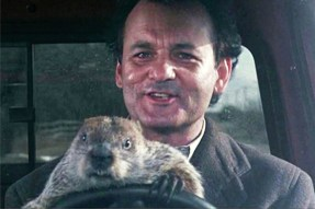 "Remember, ""Don't drive Angry.""   You can't get away from yourself."