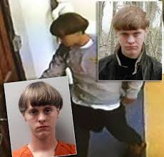 Absolute Proof Charleston Shooting was Staged