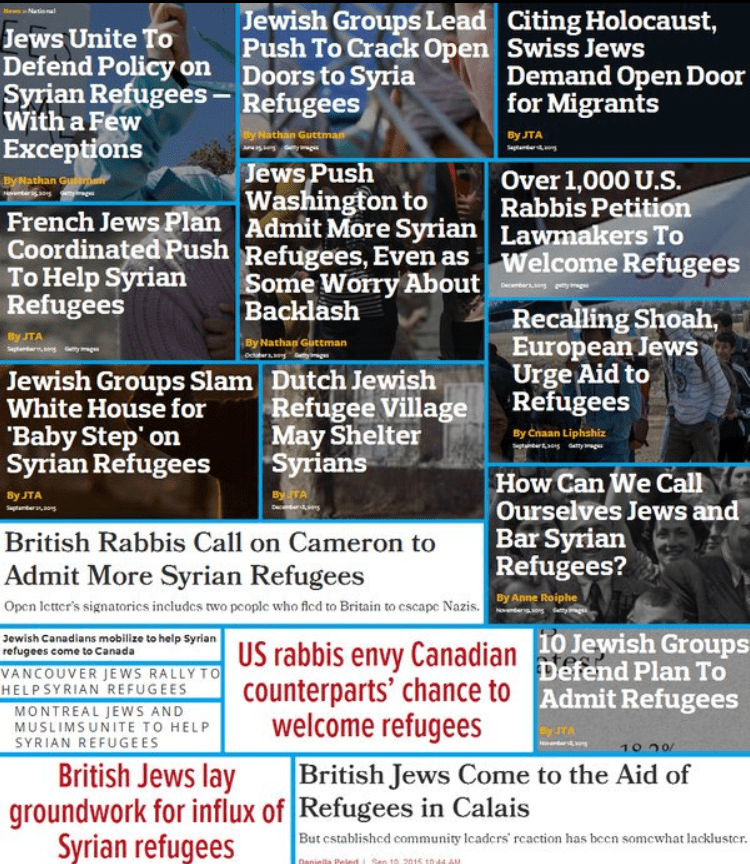 Jews-Support-Migrants