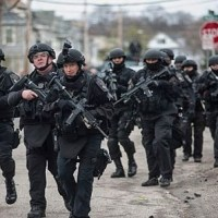 """Darkness Is Scheduled, Civil Order Will Be Upended: """"Military Plans to Take Over America"""""""