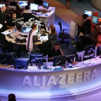 If you're wondering why Saudi Arabia and Israel have united against Al-Jazeera, here's the answer