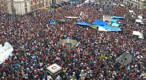 Thousands of Citizens Rise up Against Mandatory Vaccines in Italy