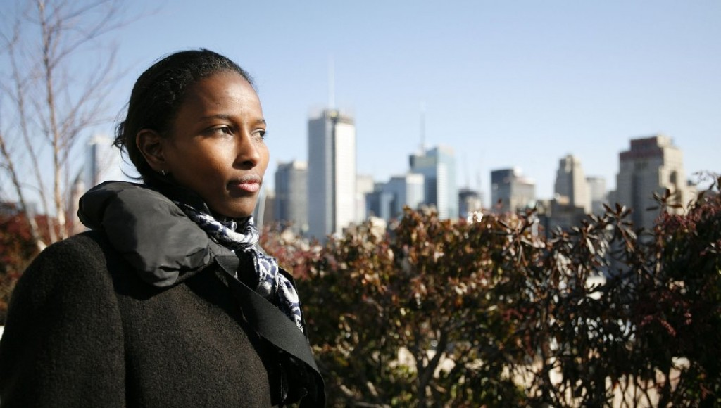 "In 2016, the Southern Poverty Law Center labelled women's rights activist, female genital mutilation victim, atheist, and ex-Muslim Ayaan Hirsi Ali an ""anti-Muslim extremist"" because she opposes Islamic extremism"