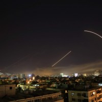 The fiasco of the bombing raid on Syria