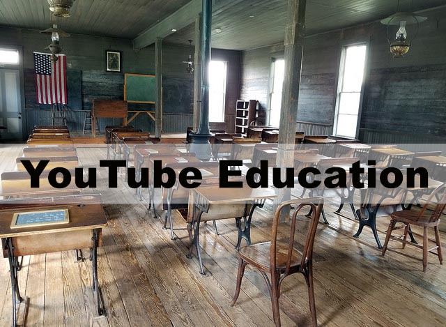 YouTube Educators – The Ultimate List