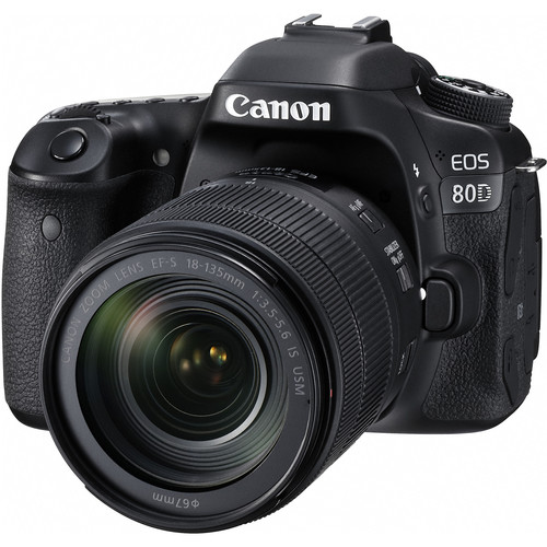 Canon 80D for YouTubers - YouTube Equipment
