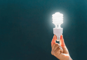Efficient Energy Lightbulb