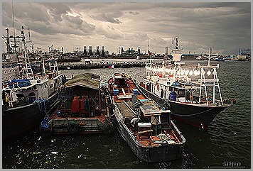 Navotas Fishport