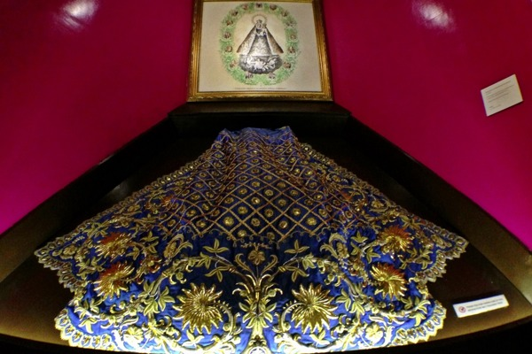 Cape of Our Lady of the Rosary
