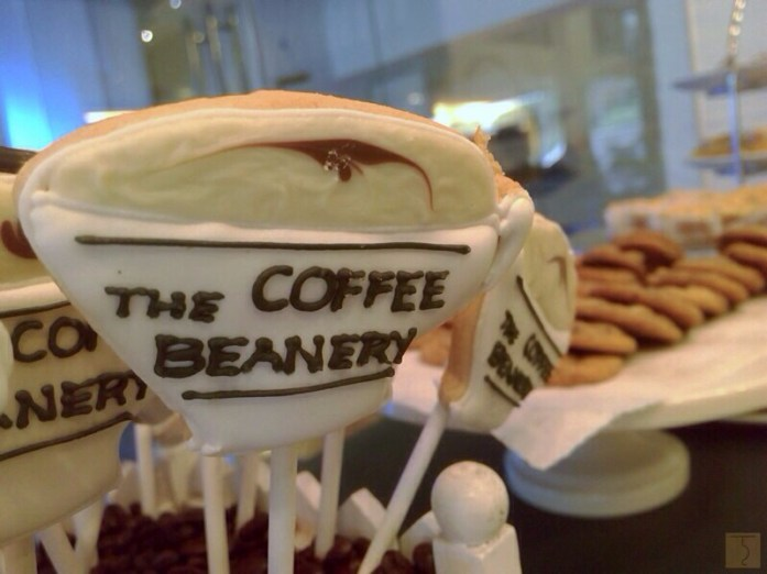 The Coffee Beanery - CCA - Cravings