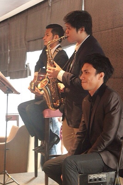 Jazzy Sunday Brunch - Oakwood Premier Manila - Oakroom