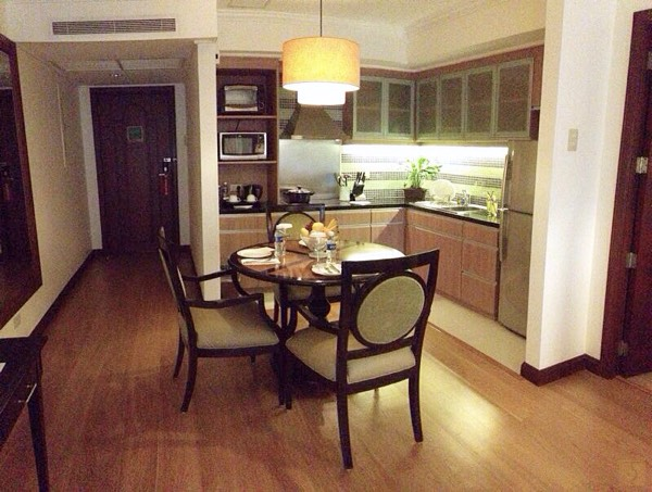 Discovery Suites - Ortigas - 22 Prime