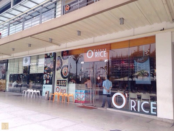 O' Rice - Korean - Forum - BGC
