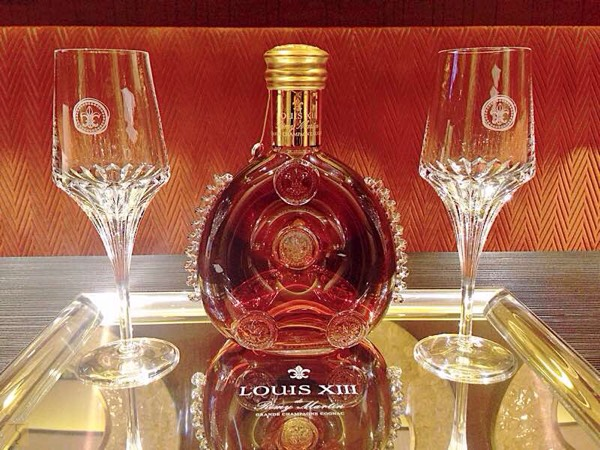 Quest For A Legend - Louis XIII - Rare Cask