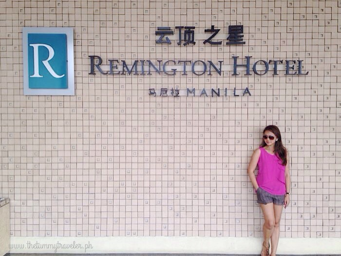 Remington Hotel at Newport City