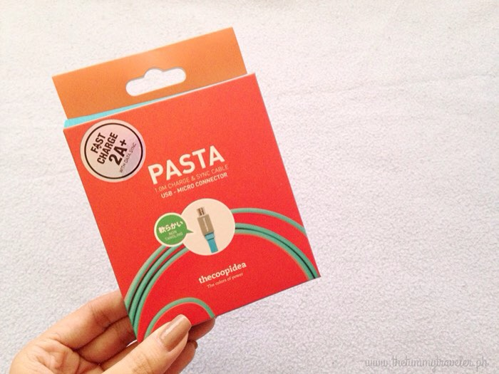 Pasta by thecoopidea, The Coop Idea