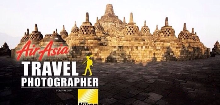 AirAsia Travel Photographer 2015