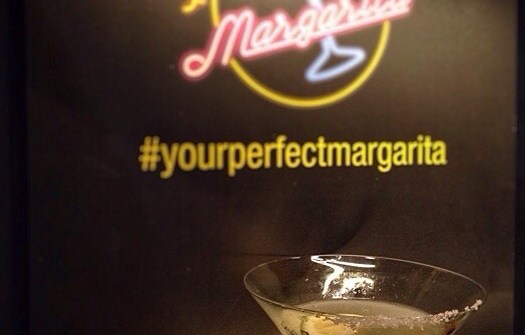 Your Perfect Margarita - Casa Noble - Cointreau
