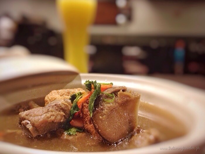 United Flavors of Singapore: All New Dishes From Wee Nam Kee