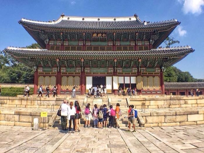 Historical Palaces in South Korea - Changdeokgung Palace - Suwon Hwaseong Fortress - Ojukheon Museum - Seoul