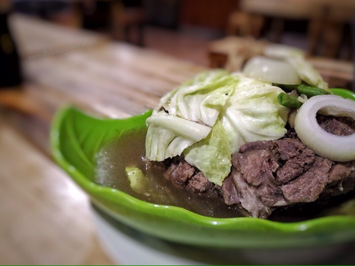 Places to eat in Bataan - Cafe Kyoto - Stregato Gelateria - Ima's Pamangan - Loleng's Hu Tieu-an