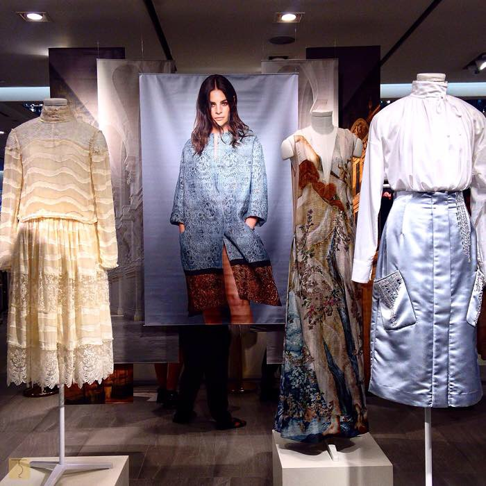 H&M Conscious Exclusive Collection 2016 - Mega Fashion Hall