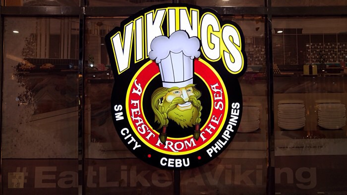 Vikings Cebu - Vikings Luxury Buffet Restaurant Cebu
