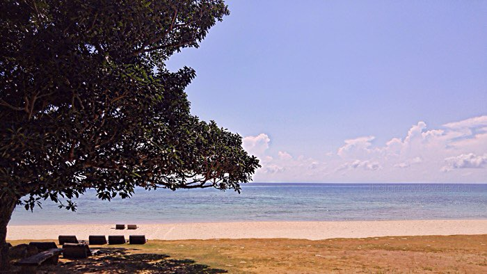 Balesin Island Club