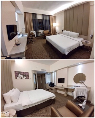 Sunway Hotel Georgetown - Penang - Malaysia - Philippines AirAsia