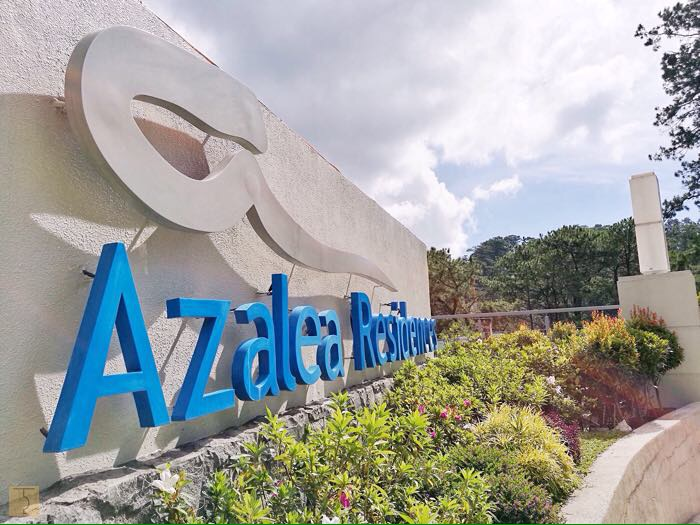 Rediscovering Baguio - Azalea Hotels and Residences Baguio
