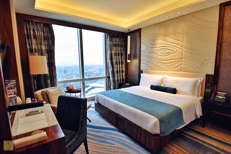 Winford Hotel and Casino - hotel - Manila