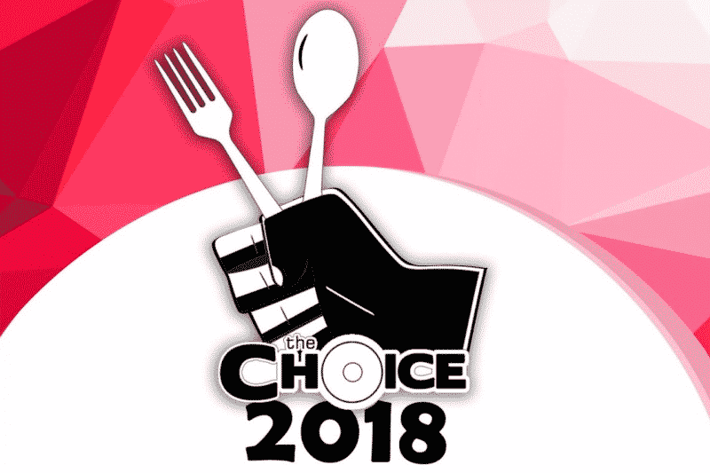 The Choice 2018