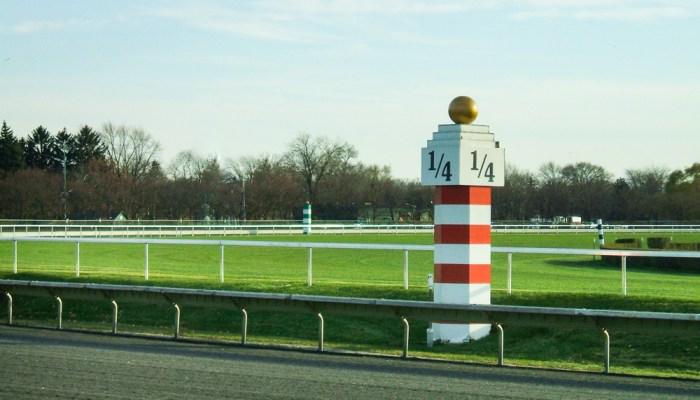 Wisconsin Returns in Royal Ascot's Queen's Vase Stakes