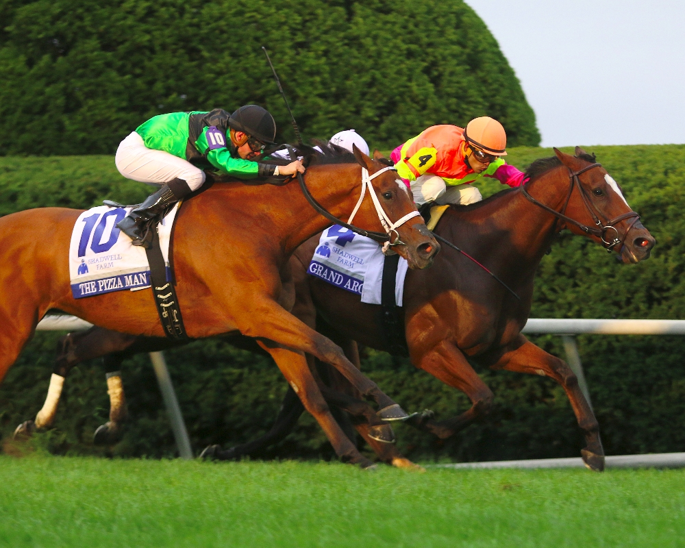 2015 Breeders' Cup Turf Pre-Entries
