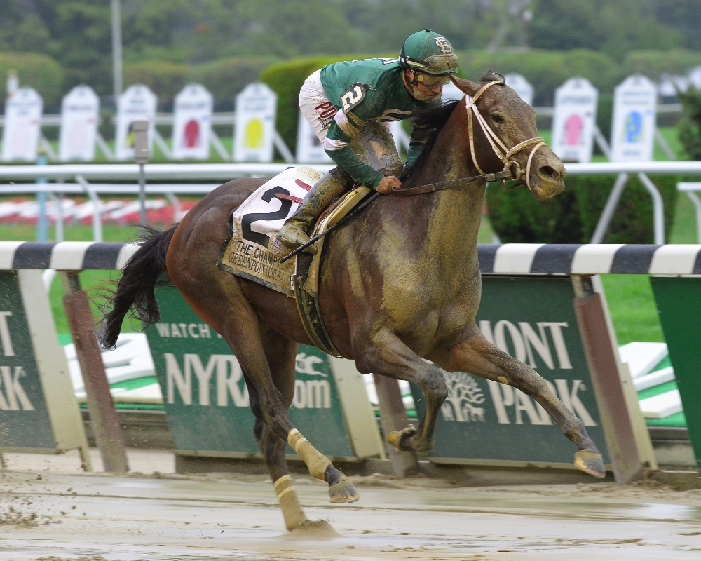 4 Longshots To Consider In Kentucky Derby Future Wager