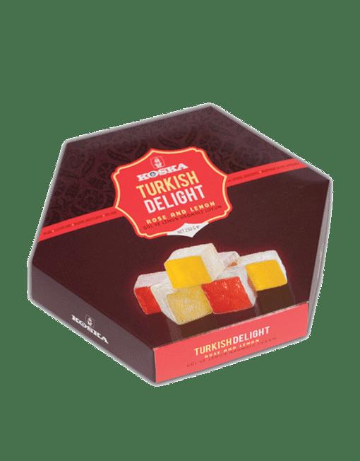 Koska Turkish Delight