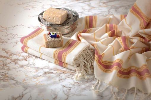 Turkish Hammam Towel, turkish peshtemal, fouta, luxury sarong,