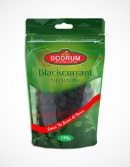 Bodrum Blackcurrant, Kus Uzumu