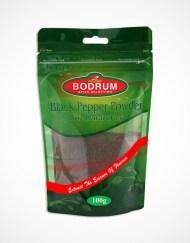 Bodrum Black Pepper Powder, Toz Karabiber