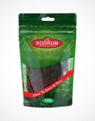 Bodrum Whole Black Pepper, Tum Karabiber