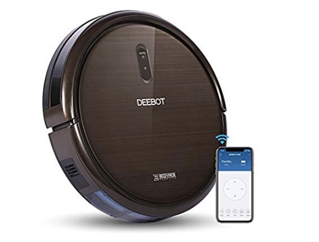 early black friday sales day 1 robot vacuum the turquoised texan. Black Bedroom Furniture Sets. Home Design Ideas