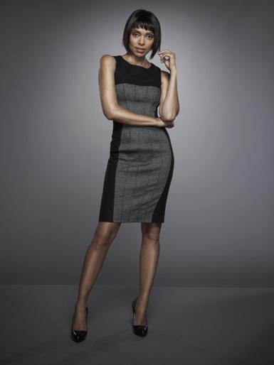 Today's TV Addict Top 5 Questions With BONES Star Tamara