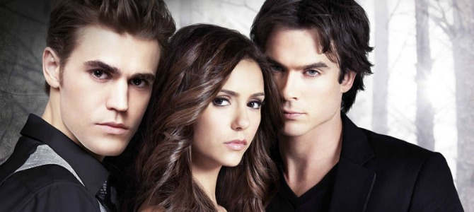 the vampire diaries most